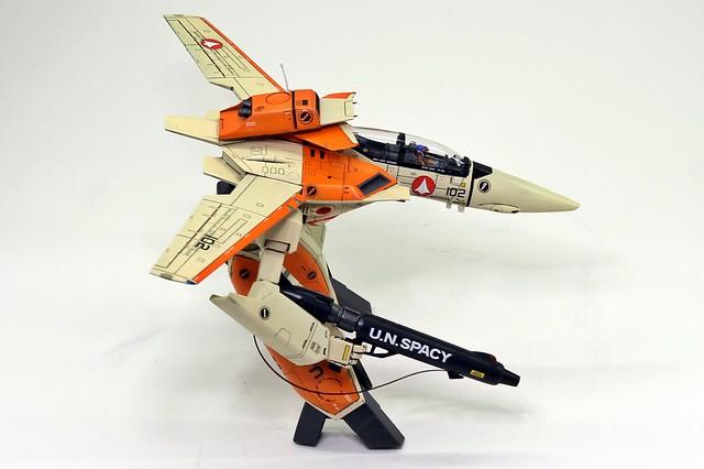 VF-1D Gerwalk-E