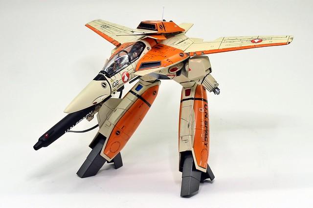 VF-1D Gerwalk-A