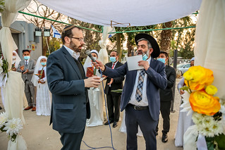 Bnei Menashe group wedding - Nordia Feb 22, 2021 | by Shavei Israel