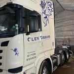 Glen Gibbard Transport