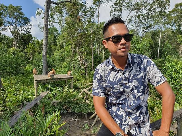Hos Selera Pulau... Chef Dr Kamarul