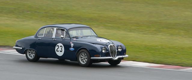 Jaguar S Type - Cope / Stoate