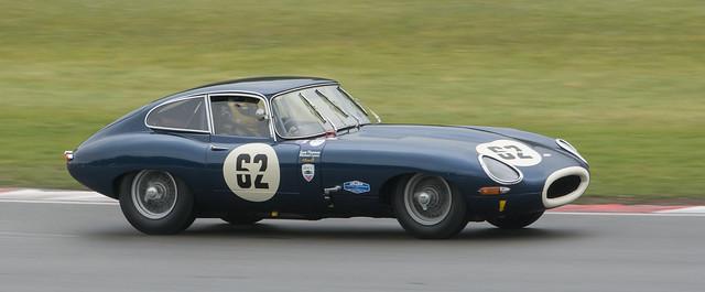 Jaguar E-Type - Thomas / Lyons