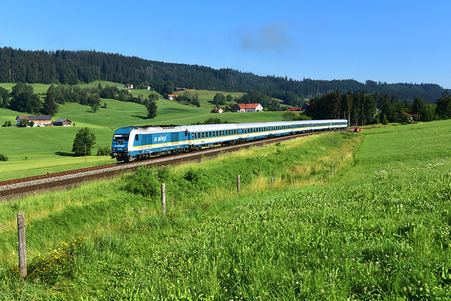 223 063-9 I ALX 84104 I Ellenberg / Wildpoldsried (12072)