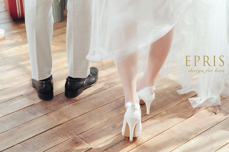 大尺碼婚鞋
