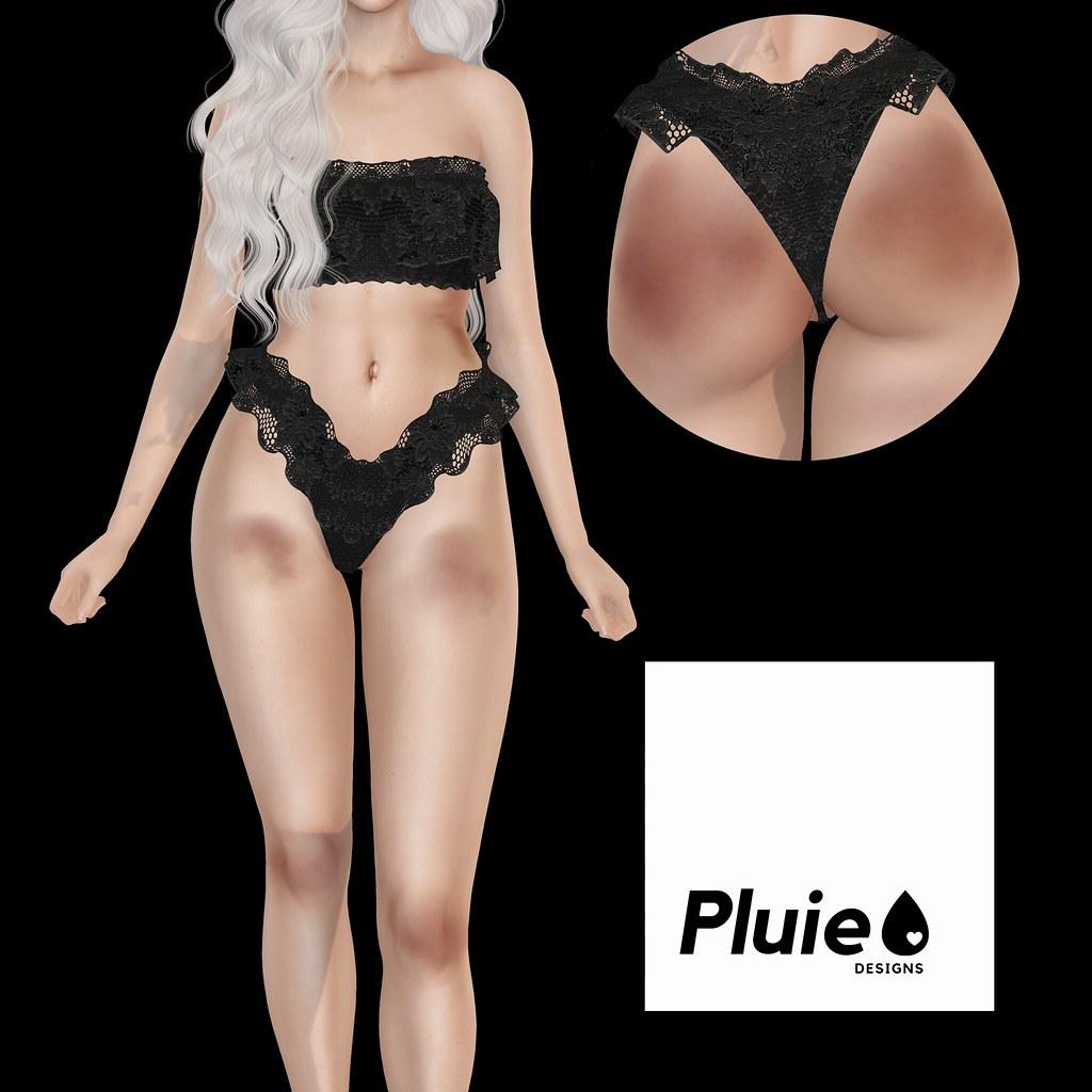 Pluie - Hela Bruises