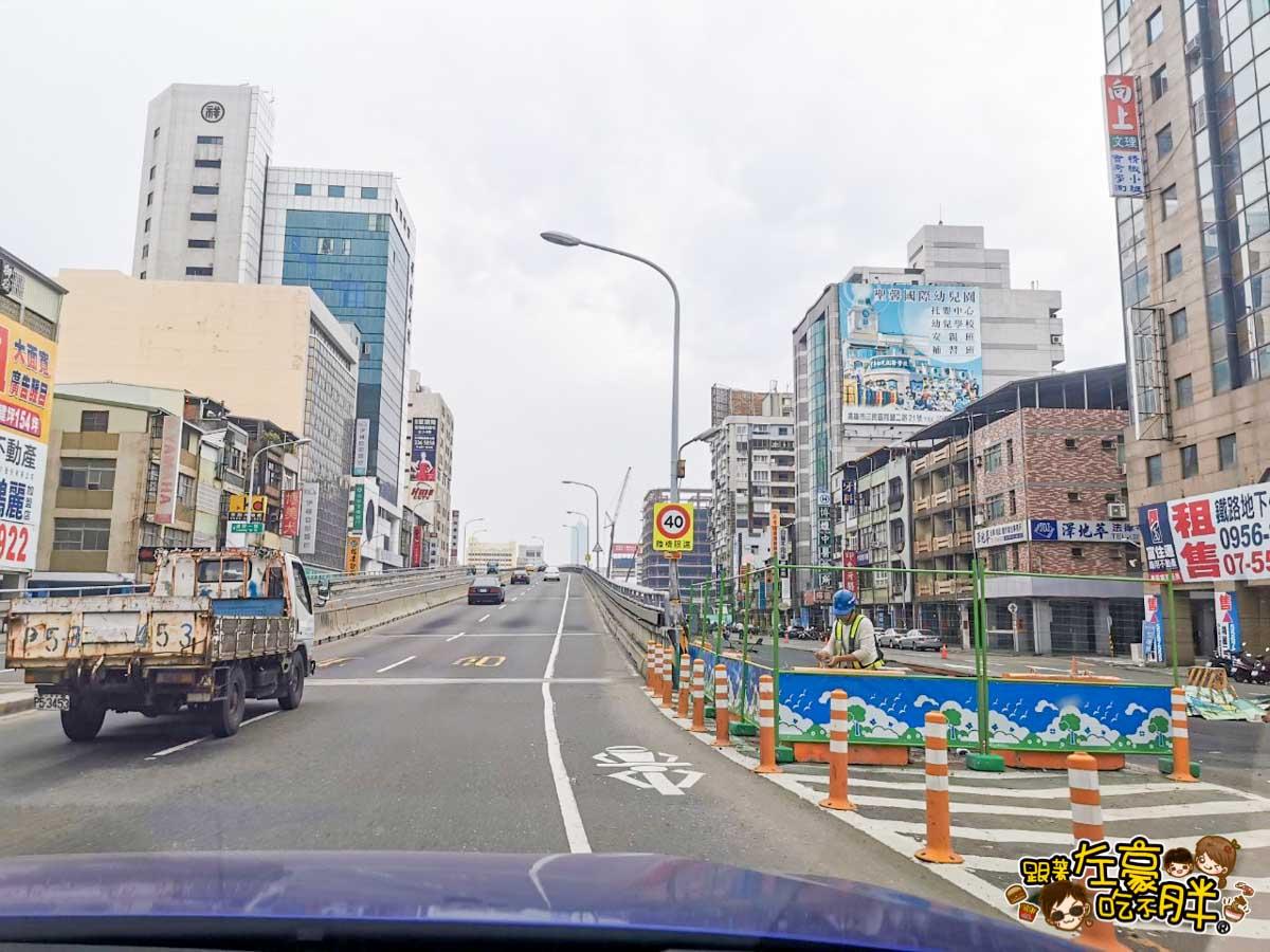 高雄中博高架橋-3