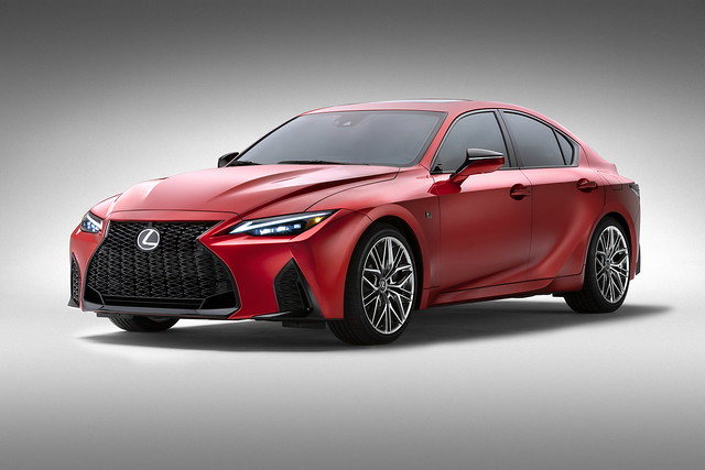 2022-Lexus-IS-500-F-Sport-Performance-Debut-16