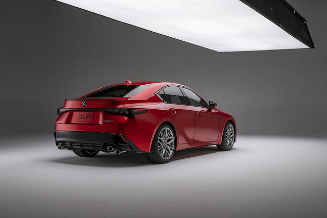2022-Lexus-IS-500-F-Sport-Performance-Debut-4