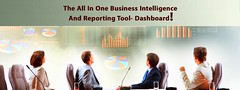 The All In One Business Intelligence And Reporting Tool- Dashboard!