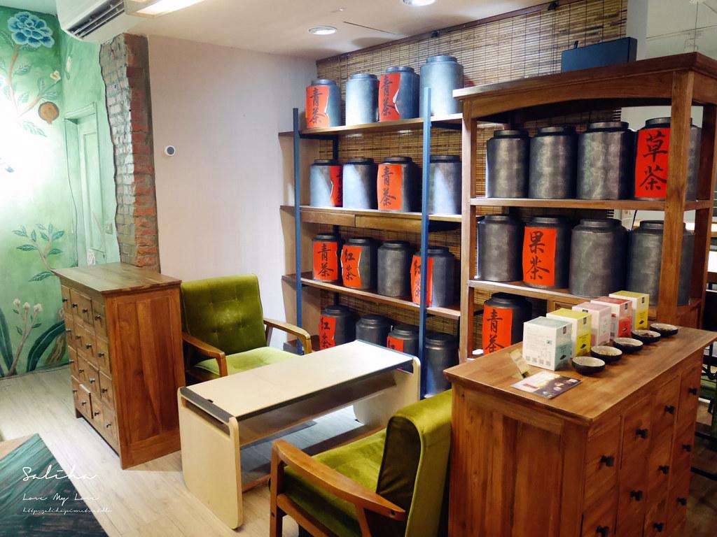 台北不限時咖啡廳推薦城市草倉公館下午茶甜點推薦台大附近可讀書咖啡館 (1)