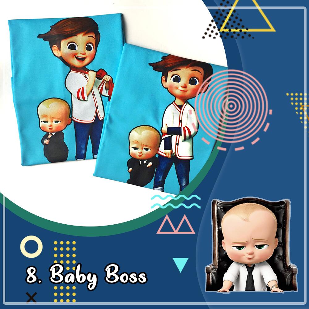 Kaos Baby Boss
