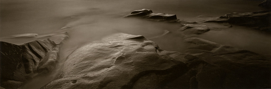 Sphinx, Ile Grande, France, 2000