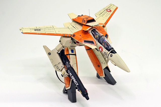 VF-1D Gerwalk-F