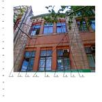 Короленко улица, 1 - Выводы по результатам обследования и технология 2006 007 Картограмма PAPER600 [Вандюк Е.Ф.]