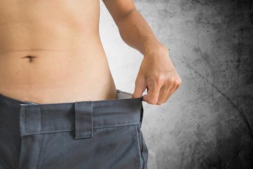 Die Bedeutung Von Geduld In Permanentem Gewichtsmanagement