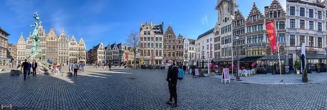 9446 - #Panorama Anvers