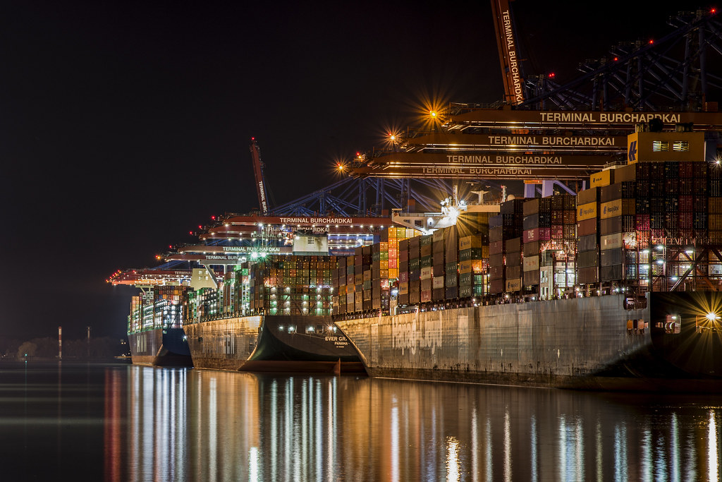 Hamburger Hafen MABA8379