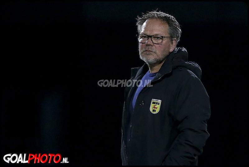 Jong FC Utrecht - Cambuur 22-02-2021