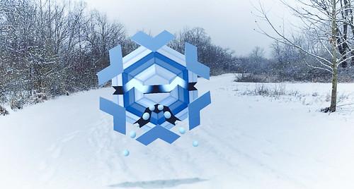 615 Cryogonal