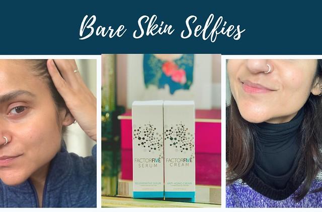 Bake Skin Selfies Tanvii.com
