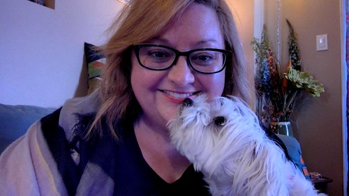 Pets of MSVU: Roxie