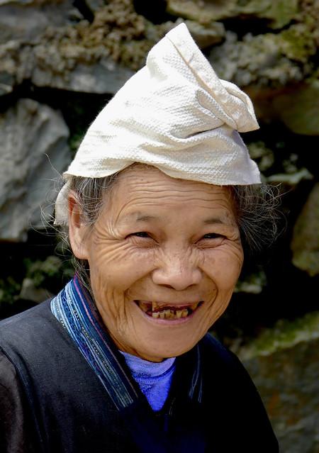 Sourire quand même