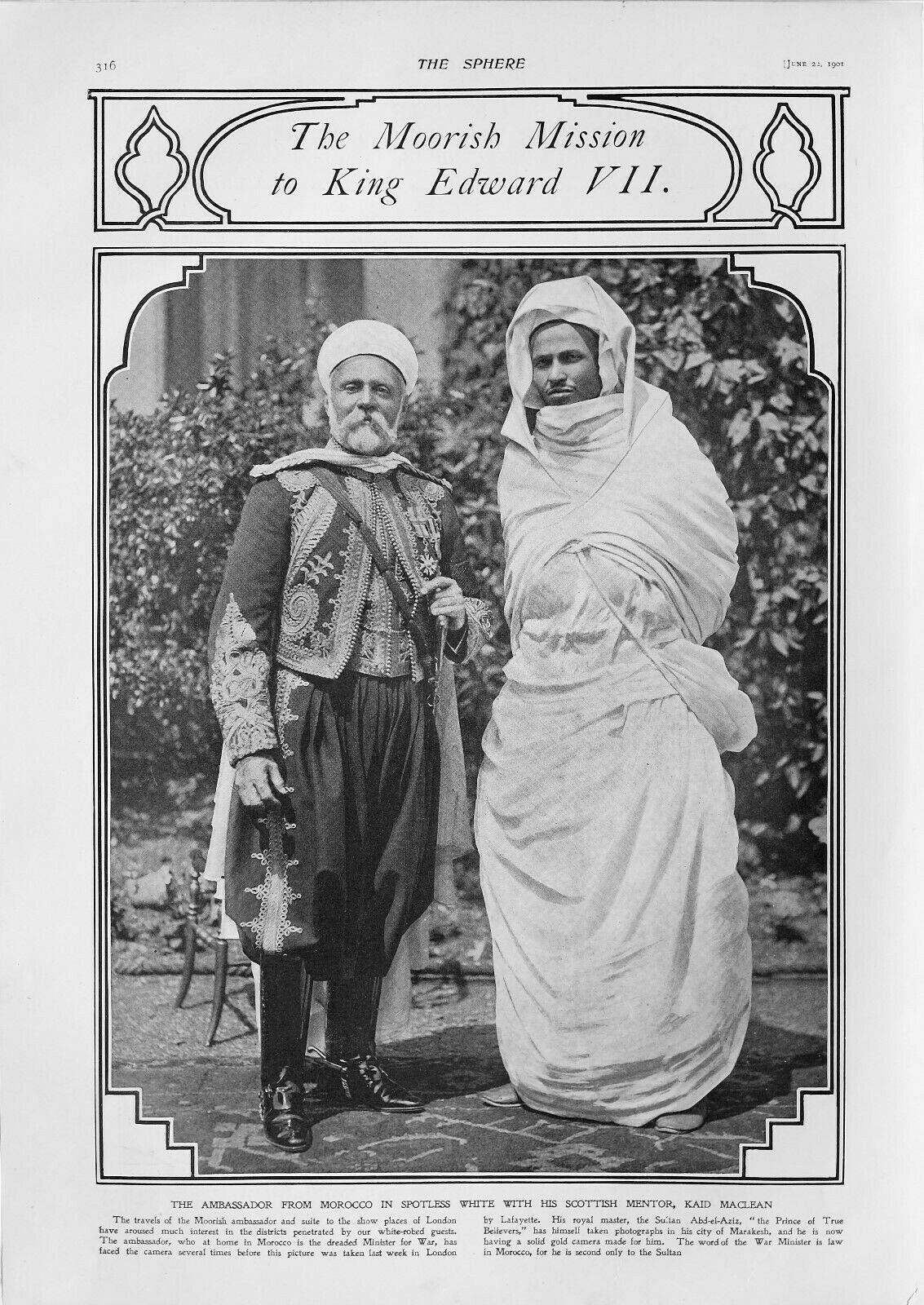 Photos Histoire Maroc 20eme siècles 50972350983_44ec349d7c_o_d