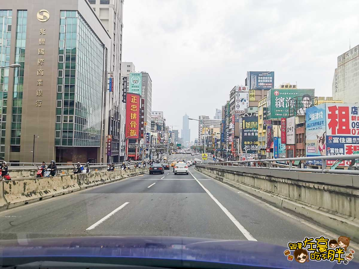 高雄中博高架橋-1