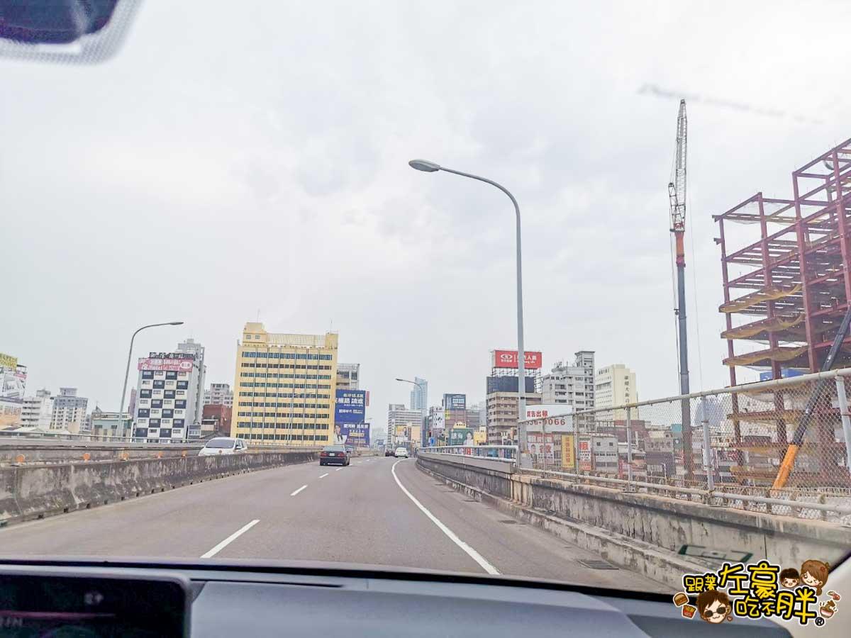 高雄中博高架橋-2