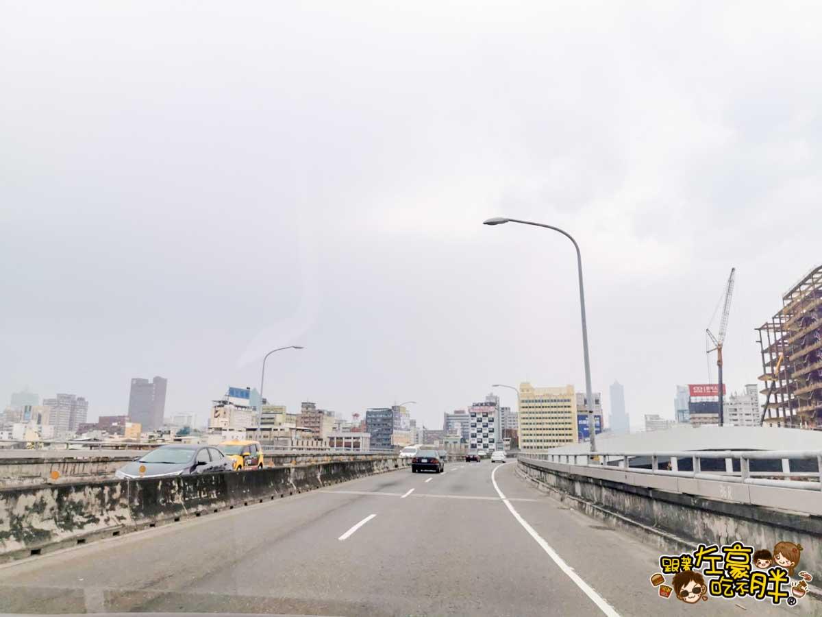 高雄中博高架橋-4