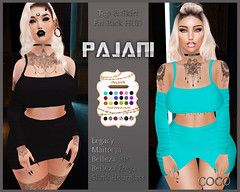 Coco By Pajani