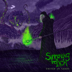Album Review: Summoning The Lich - United in Chaos