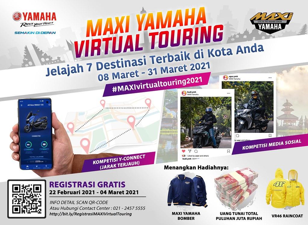 MAXI TOURING VIRTUAL2