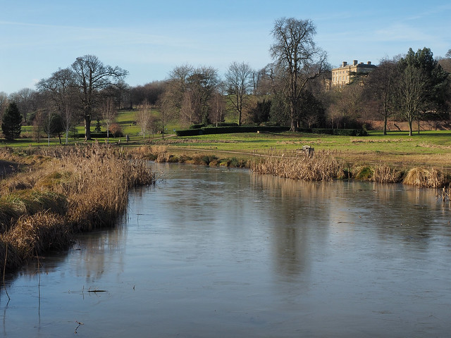 cold cusworth hall grounds
