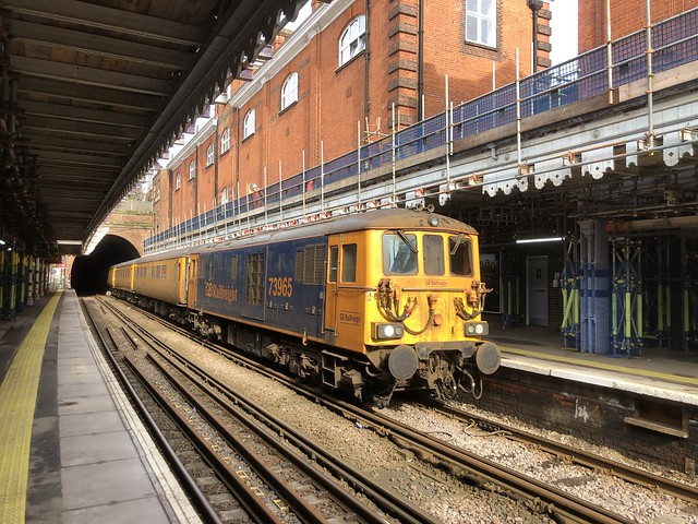 73965 - Tunbridge Wells - 20/2/21