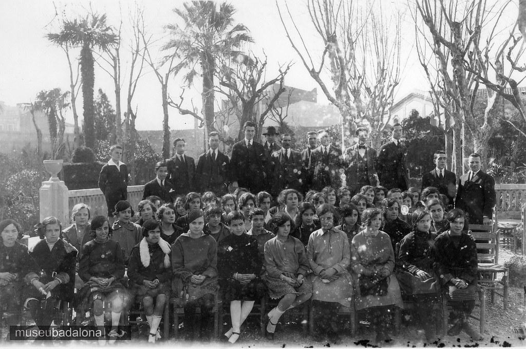 Centenari de l'Orfeó Badaloní
