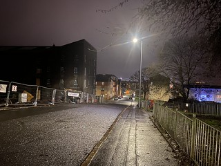 Journeying Fieldwork Night Photography Greenock! | by lmuurpressfap