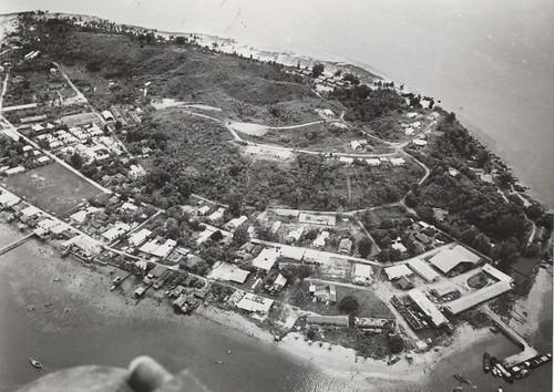 Doom eiland 1955