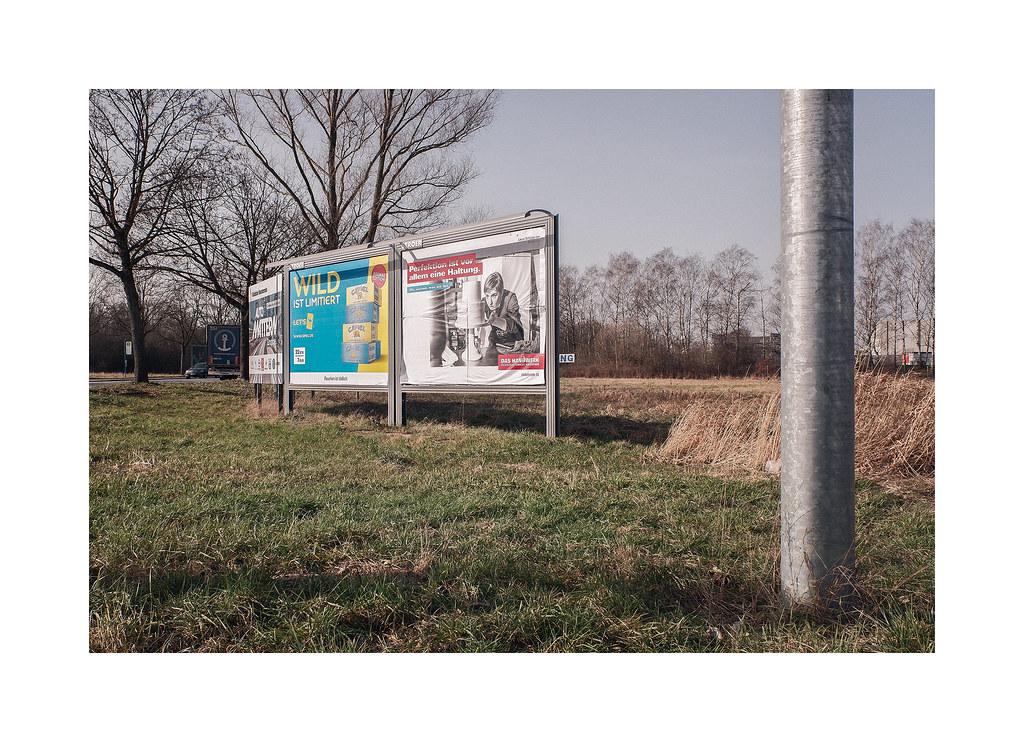 Eckendorfer Strasse - BI-Baumheide
