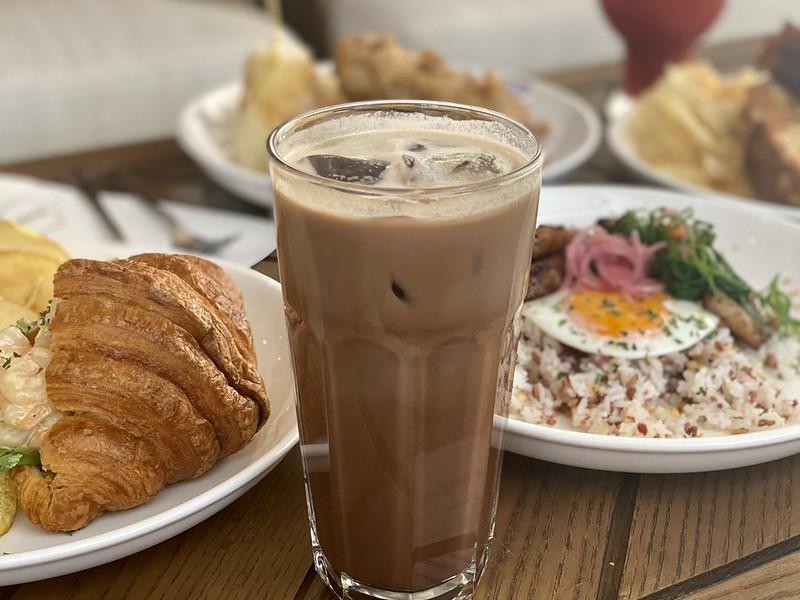 Almusal Cafe, Katipunan