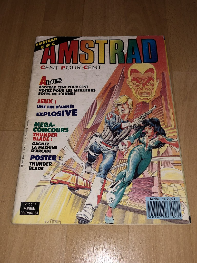 [VDS] Jeux Amiga, X68000, Atari, magazines 50972838082_88440e4b8f_b
