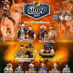 Sinop Rodeo Fest 2021