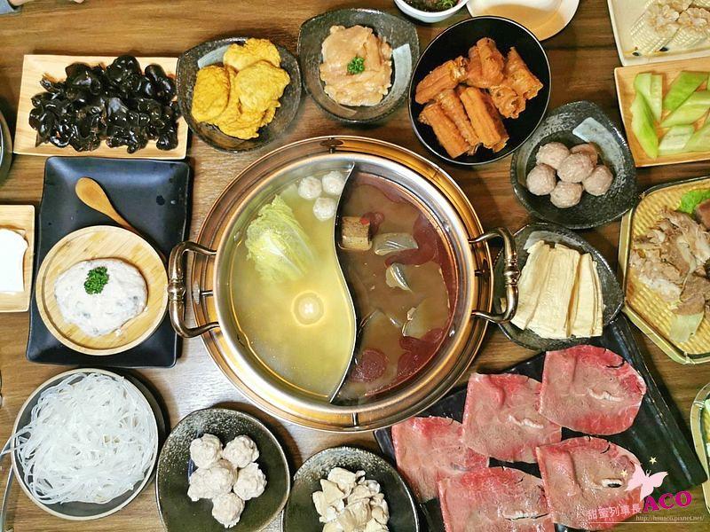 【松江南京麻辣鍋】椒宴麻辣火鍋 藝人推薦餐廳 33