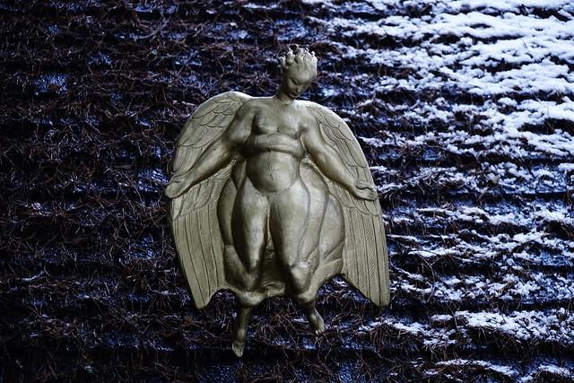 Angel of Death #GB_1710