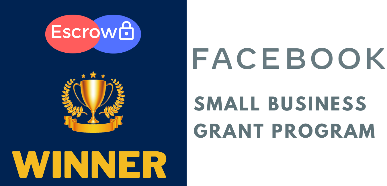 EcrowLock Among Winners of Facebook $100m Small Business Grant