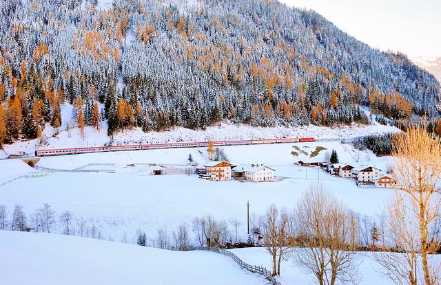 Postales desde Austria