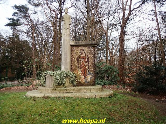 2021-02-22   Bussum-Baarn    Westerborkpad   (131)