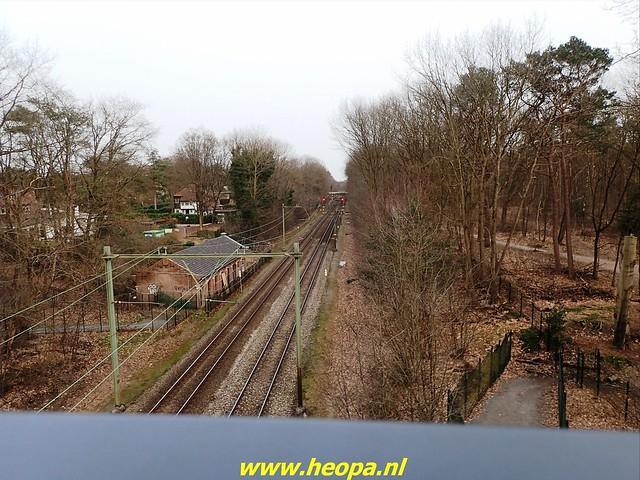 2021-02-22   Bussum-Baarn    Westerborkpad   (130)