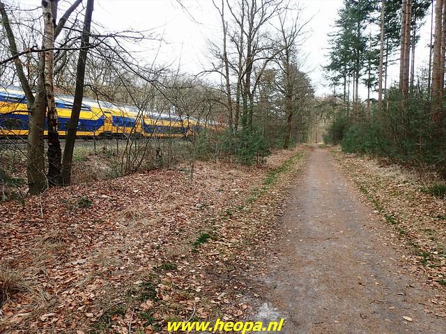 2021-02-22   Bussum-Baarn    Westerborkpad   (126)